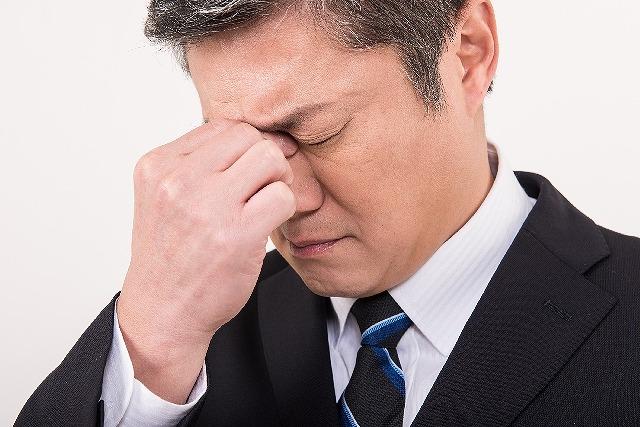 白内障の代表的な症状