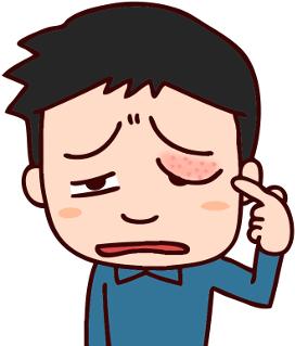 麦粒腫と霰粒腫